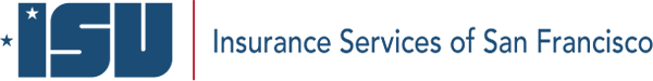 ISU Insurance Services of San Francisco – Providing the San Francisco Bay Area with Personal and Business Insurance Logo